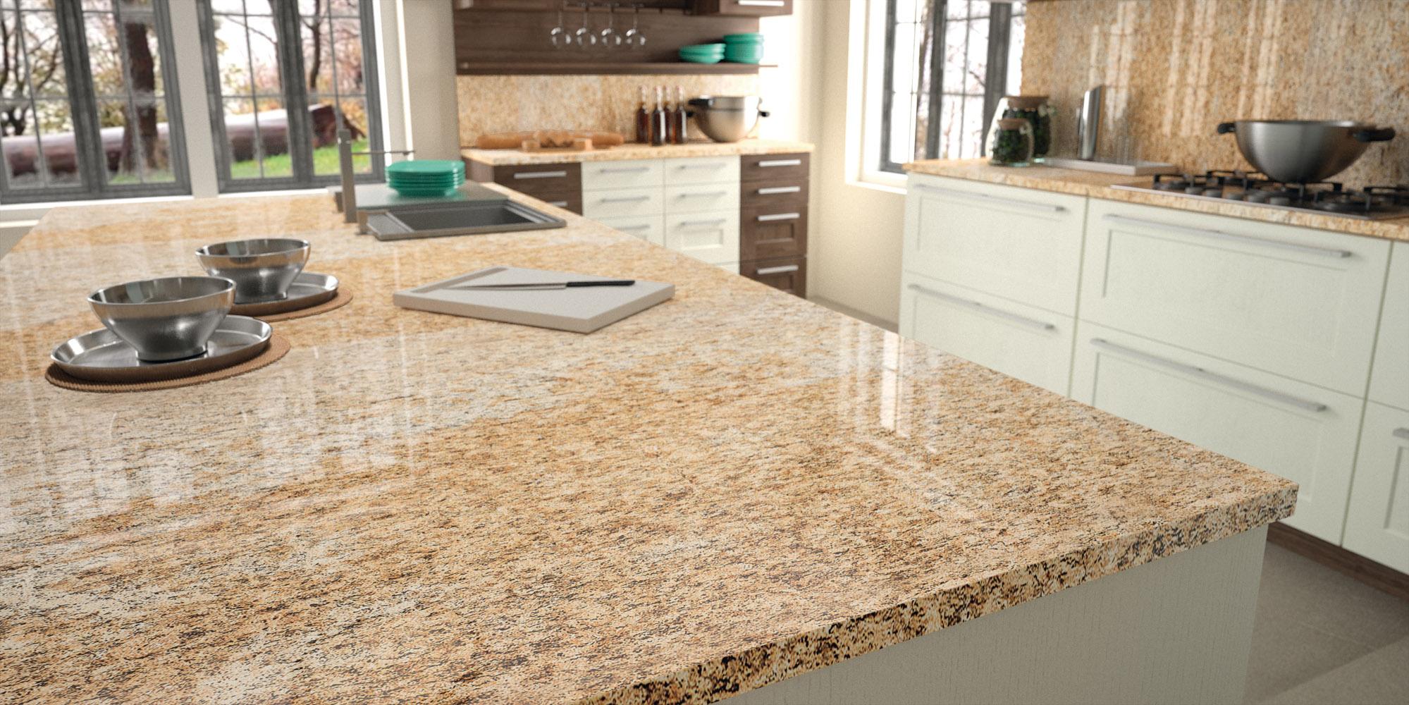 Granite Sims Countertops