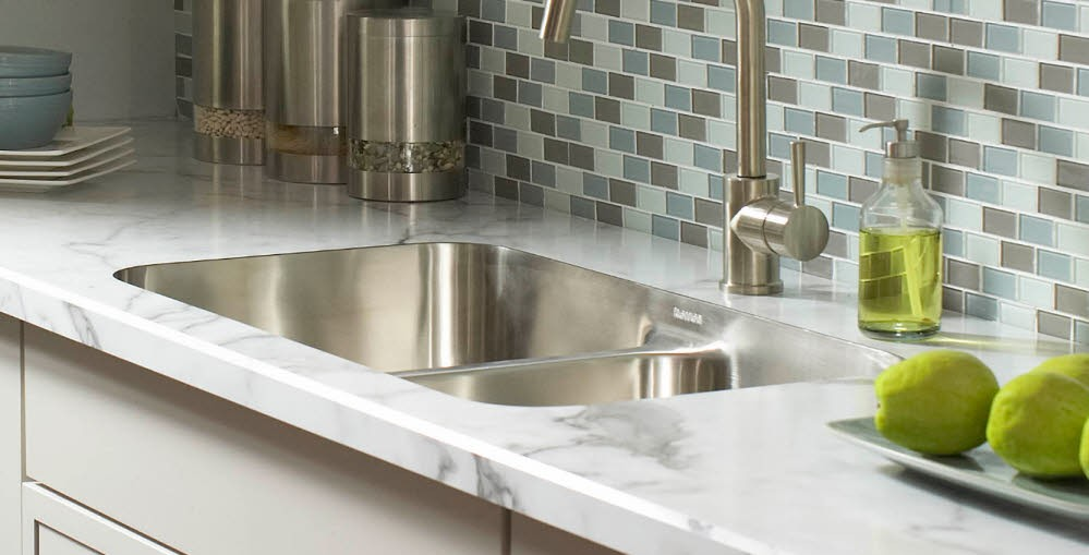 Undermount Sinks In Laminate Sims